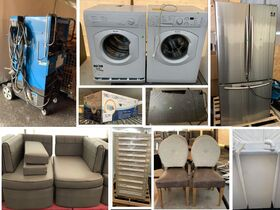 RV Furniture, Welder, and Appliances Closing May 24th featured photo 1
