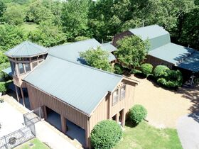 Serenity Hill - A Hidden Gem - 4 BR, 3.5 BA Home on 6.06+/- Acres For Sale in Nashville - Auction June 19th featured photo 4