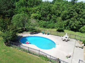 Serenity Hill - A Hidden Gem - 4 BR, 3.5 BA Home on 6.06+/- Acres For Sale in Nashville - Auction June 19th featured photo 6