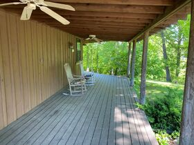 Serenity Hill - A Hidden Gem - 4 BR, 3.5 BA Home on 6.06+/- Acres For Sale in Nashville - Auction June 19th featured photo 12