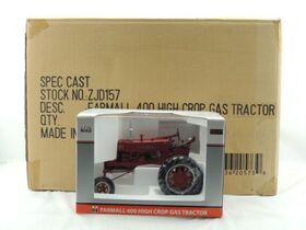 Deal Case Lot and Farm Toy Auction featured photo 3
