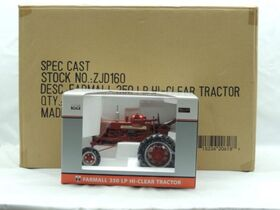 Deal Case Lot and Farm Toy Auction featured photo 7