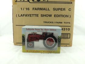 Deal Case Lot and Farm Toy Auction featured photo 12
