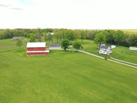 Kidron Area Iconic Farmstead & Building Lots featured photo 6