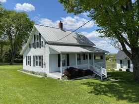 Kidron Area Iconic Farmstead & Building Lots featured photo 4