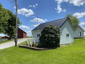 Kidron Area Iconic Farmstead & Building Lots featured photo 9