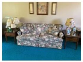 March Estate Furnishings, Tools & Household Auction - Alden NY featured photo 4