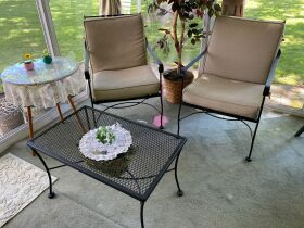 March Estate Furnishings, Tools & Household Auction - Alden NY featured photo 2