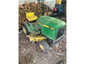 Vehicle, ATV, Trailer, Furniture, Tools and Personal Property at Absolute Online Auction featured photo 6