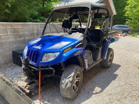 Vehicle, ATV, Trailer, Furniture, Tools and Personal Property at Absolute Online Auction featured photo 3
