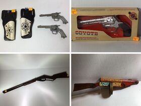 Toy Guns, BB Guns and Knives featured photo 1