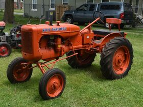 Guelda Collection of Vintage Cars, Gas Engines and Tractors featured photo 7