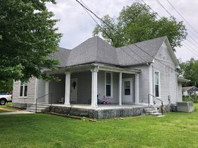 Fixer Upper on Large Lot - Residential with C-2 Zoning and Frontage on Two Streets in Downtown Smryna - Auction June 17th featured photo 2