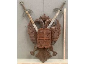 American, German, Japanese Swords and Militaria Auction No.1 - Online Only featured photo 3