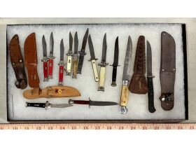 American, German, Japanese Swords and Militaria Auction No.1 - Online Only featured photo 4