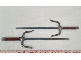 American, German, Japanese Swords and Militaria Auction No.1 - Online Only featured photo 9