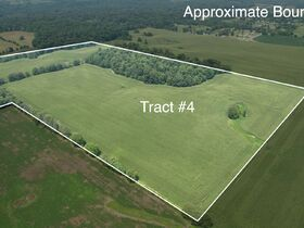 213+ Acre Harrison County Real Estate Online Only Auction featured photo 8