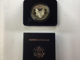 Silver Dollars, Silver Rounds, Halves, Proof Sets featured photo 2