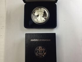 Silver Dollars, Silver Rounds, Halves, Proof Sets featured photo 3