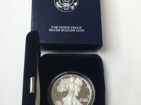 Silver Dollars, Silver Rounds, Halves, Proof Sets featured photo 8