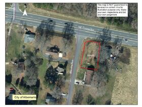 10 Day Upset Period In Effect- NCDOT Asset 89445 - .26+/- AC Stanly County NC featured photo 1