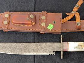 Firearms, Ammunition, Knives and Reloading Equipment Auction Ending 6/3/2021 featured photo 7