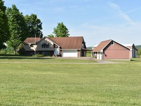 2.14 Acre Lost Creek Home, Garage & Shop featured photo 2