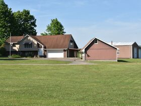 2.14 Acre Lost Creek Home, Garage & Shop featured photo 4
