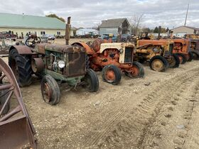 Tysse Late Model Tractor Collection featured photo 3