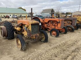 Tysse Late Model Tractor Collection featured photo 4