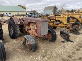 Tysse Late Model Tractor Collection featured photo 9