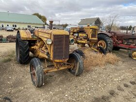 Tysse Late Model Tractor Collection featured photo 10
