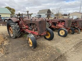 Tysse Late Model Tractor Collection featured photo 11