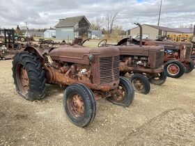 Tysse Late Model Tractor Collection featured photo 12