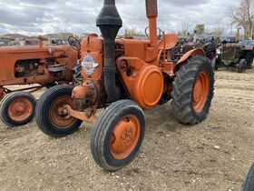 Tysse Late Model Tractor Collection featured photo 5