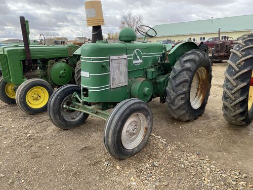 Tysse Late Model Tractor Collection featured photo