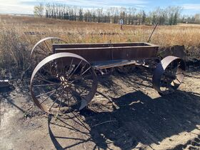 Tysse Early Tractor and Auto Parts Collection featured photo 3