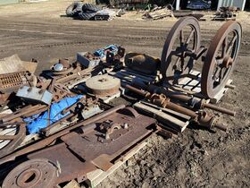 Tysse Early Tractor and Auto Parts Collection featured photo 7