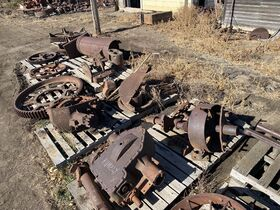 Tysse Early Tractor and Auto Parts Collection featured photo 11