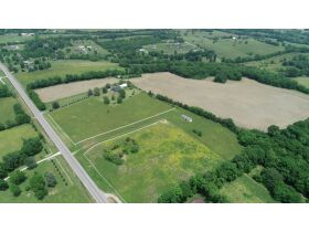 AUCTION COMING SOON: Beautiful 54+/- Acres Farm in Bethpage, TN - Selling in 10 Tracts featured photo 2