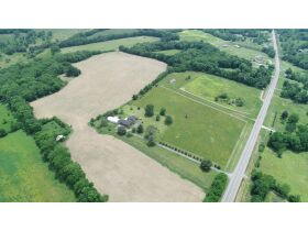 AUCTION COMING SOON: Beautiful 54+/- Acres Farm in Bethpage, TN - Selling in 10 Tracts featured photo 3