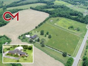 AUCTION COMING SOON: Beautiful 54+/- Acres Farm in Bethpage, TN - Selling in 10 Tracts featured photo 1