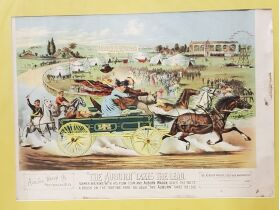 Schnakenberg Chromolithograph Print Collection II featured photo 12