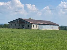 Larry D Roy Estate of House & 106+- Acres in Tracts at Absolute Live Auction featured photo 6