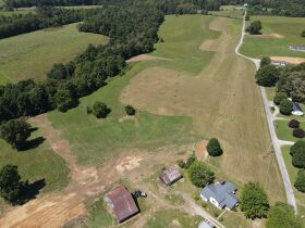 Larry D Roy Estate of House & 106+- Acres in Tracts at Absolute Live Auction featured photo 1