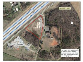 10 Day Upset Period In Effect- NCDOT Asset 137050 - 3+/- AC Commercial Davidson County NC featured photo 1