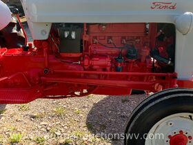 1953 Ford Tractor, Tools, Collectibles featured photo 5
