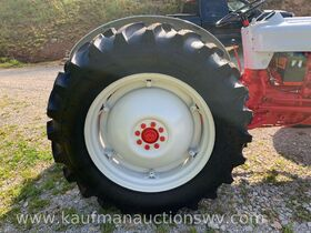 1953 Ford Tractor, Tools, Collectibles featured photo 6