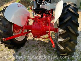 1953 Ford Tractor, Tools, Collectibles featured photo 7