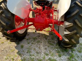 1953 Ford Tractor, Tools, Collectibles featured photo 8